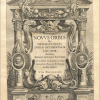 Novvs orbis, seu, Descriptionis indiae occidentalis libri XVIII, de Joannes de Laet